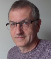 Alan Baker